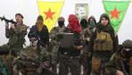 Terör örgütü PYD'nine işkence ve infaz görüntüleri ortaya çıktı