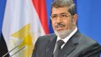 Muhammed Mursi'nin cenazesi defnedildi