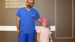 6 yaşındaki çocuk karın ağrısıyla hastaneye gitti. Doktorlar bile şoke oldu!