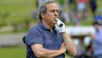 UEFA eski Başkanı Michel Platini'nin akıbeti belli oldu