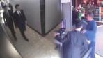 Ekrem İmamoğlu ve İsmail Küçükkaya otel buluşmasında yeni görüntüler