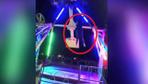 Lunaparkta emniyet kemeri kopan kadın ölümden döndü