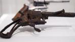129 yıllık intihar silahı bir milyon liraya satıldı! Kendisini öldüren kişi bakın kim çıktı