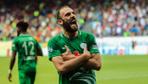 Vedat Muriç'in transferi için şok yanıt