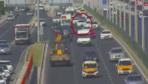 Diyarbakır'da trafikte makas atan sürücüye ceza