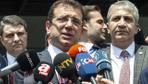 """Cübbeli Ahmet'in """"İmamoğlu'na oy vermek haramdır"""" sözlerine İmamoğlu'ndan yanıt!"""
