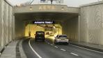 Avrasya Tüneli'nin 6 ayda ekonomiye katkısı yaklaşık 300 milyon TL