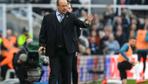 Newcastle United Benitez'le yolları ayırdı