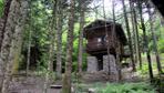 Gölcük Tabiat Parkı'ndaki 7 milyon liraya yapılan bungalovlar sökülecek