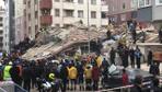 21 kişi ölmüştü! Yeşilyurt Apartmanı davası başladı