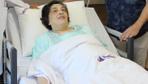 Yalova'da bir kadının karnından 10 kilogramlık kist çıktı