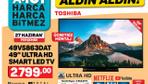 A101'de 'Aldın Aldın' ürünlerinde' ay sonu indirimi  İşte 27 Haziran indirimli ve aktüel ürünler kataloğu