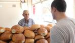 Bursa'da 30 yıldır ucuz ekmek satıyordu haksız bulundu