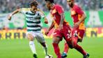 Yusuf Erdoğan Galatasaray formasını giydi