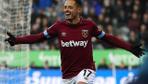 Javier Hernandez'den transfer açıklaması