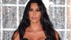 Makyajsız ve yalın ayak! Kim Kardashian'ın yeni dikkat çekme yöntemi!