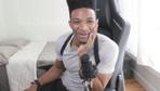Ünlü youtuber Desmond 'Etika' Amofah ölü bulundu