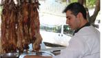 Gün boyu tok tutan lezzet! Siirt'in eşsiz yemeği Büryan Kebabı