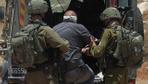 İsrail güçlerinin zulmü devam ediyor! 9 Filistinliye gözaltı
