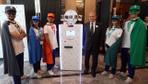 Ulaştırma ve Altyapı Bakanı Cahit Turhan duyurdu engellilere müjde