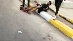 Kerkük'te art arda 2 patlama En az 24 yaralı