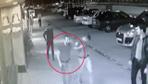 Erzurum'da burada top oynayamazsınız kavgası! Garsonlarla birlikte kardeşini vurdu