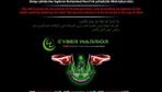 Türk hacker grubu Mısır'ın birçok devlet sitesine siber saldırı yaptı