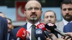 AK Partili Bülent Turan'dan seçim uyarısı!  Herkes kendine gelsin!