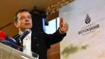 Ekrem İmamoğlu belediye ait iki önemli ihaleyi iptal etti