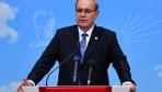 CHP Sözcüsü Öztrak'tan iddia: TÜİK marketleri arayıp indirim istiyor