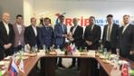 Mansur Yavaş'tan Türk ve Rus iş adamlarına yatırım çağrısı