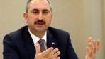 Adalet Bakanı Abdulhamit Gül Meclis'in ilk gündem maddesini açıkladı