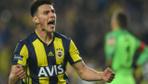 Eljif Elmas'tan Fenerbahçe'ye veda