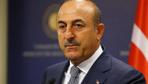 Dışişleri Bakanı Çavuşoğlu'ndan son dakika açıklamalar...