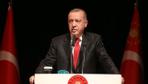Erdoğan: Bu çatının altından ayrılanların esamesi okunmamıştır
