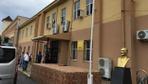 Beykoz Anadolu Lisesi'ne haciz geldi öğrenciler ne yapacağını şaşırdı
