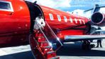 Dünyaca ünlü Formula 1 pilotu Hamilton jetini sattıktan sonra böyle görüntülendi!