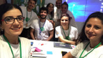 Trakya Üniversitesi Geleceğin Teknolojisi Biyoteknoloji-2 projesiyle bir ilki daha gerçekleştirdi!