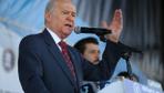 MHP Genel Başkanı Bahçeli'den son dakika açıklamalar...