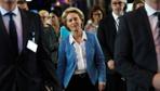 AB Komisyonu Başkanlığına Ursula von der Leyen seçildi