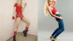 Aleyna Tilki kilo eleştirilerine inat bikinili pozlarıyla sosyal medyayı sallıyor
