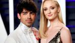 Game of Thrones'un yıldızı Sophie Turner eşi Joe Jonas ile tropikal balayında!
