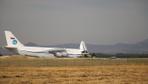 S-400 sevkiyatı kaldığı yerden! 10. uçak Mürted'e indi