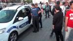 Taksim Metrosu'nda turistlre yan kesicilik şoku