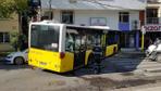 Sancaktepe'de İETT otobüsü faciası! 1 ölü 3 yaralı
