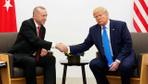Trump'tan Türkiye ve S-400 açıklaması