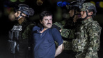 ABD'de Meksikalı uyuşturucu karteli El Chapo'ya müebbet