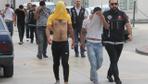 Adana 'torbacı' operasyonu! 7 kişi tutuklandı