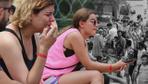 Antalya'da binlerce Türk ve İranlı turist mağdur edildi