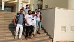 Muğla'da insan tacirinden şok sözler